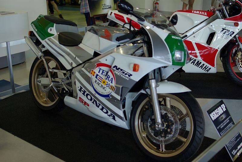 89 NSR250R SP